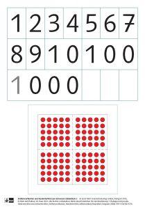 Schweizer Zahlenbuch 2, Weiterentwicklung 1